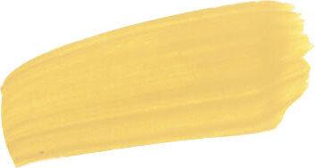 (Historisch) - Napelsgeel Imit. Golden Fluid Acrylverf Flacon 118 ML Serie 2 - H Kleur 2438