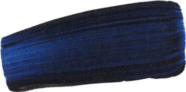 (Historisch) - Pruissisch Blauw Imit. Golden Fluid Acrylverf Flacon 118 ML Serie 4 - H Kleur 2439