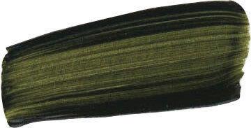 (Historisch) - Sapgroen Imit. Golden Fluid Acrylverf Flacon 118 ML Serie 4 - H Kleur 2440
