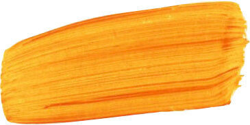 (Historisch) - Indisch Geel Imit. Golden Fluid Acrylverf Flacon 30 ML Serie 4 - H Kleur 2436