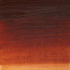 Burnt Sienna Artists Oil Colour Winsor & Newton 200 ML Kleur 074