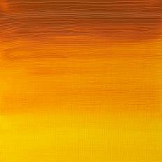 Indian Yellow Artists Oil Colour Winsor & Newton 200 ML Kleur 319
