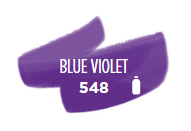 Ecoline 30 ML Pipetfles Blauwviolet Kleur 548