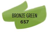 Ecoline 30 ML Pipetfles Bronsgroen Kleur 657