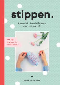 Stippen Nienke van der Zwan