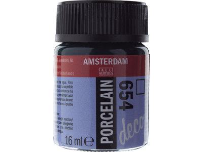 Amsterdam Deco Porselein Dennengroen 16 ML Kleur 654
