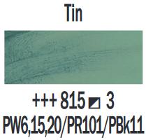 Tin  Rembrandt Olieverf Royal Talens 40 ML (Serie 3) Kleur 815