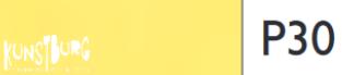 Derwent Pastel Pencil (P030) Process Yellow pastelpotlood