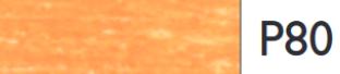 Derwent Pastel Pencil (P080) Marigold pastelpotlood