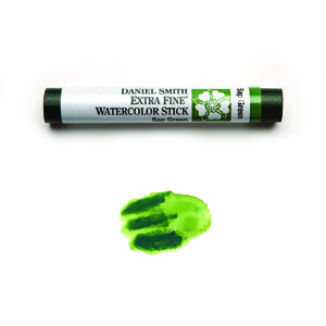 Sap Green Aquarelverf Daniel Smith (Extra fine Watercolour) Stick Kleur 001