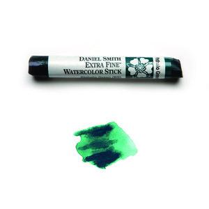 Phthalo Green (Blue Shade) Aquarelverf Daniel Smith (Extra fine Watercolour) Stick Kleur 007