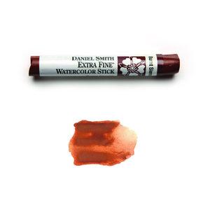 Burnt Sienna Aquarelverf Daniel Smith (Extra fine Watercolour) Stick Kleur 009