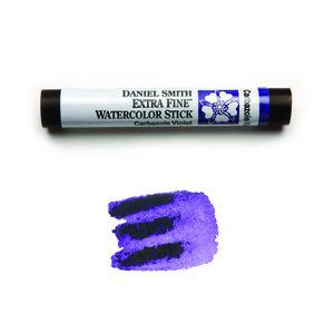 Carbazole Violet Aquarelverf Daniel Smith (Extra fine Watercolour) Stick Kleur 021