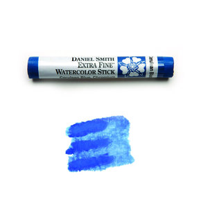 Cerulean Blue Chromium Aquarelverf Daniel Smith (Extra fine Watercolour) Stick Kleur 022