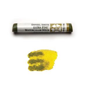 Rich Green Gold Aquarelverf Daniel Smith (Extra fine Watercolour) Stick Kleur 028