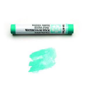 Cobalt Teal Blue  Aquarelverf Daniel Smith (Extra fine Watercolour) Stick Kleur 032