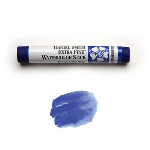 Ultramarine Blue Aquarelverf Daniel Smith (Extra fine Watercolour) Stick Kleur 038