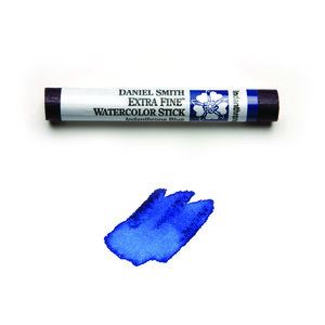 Indanthrone Blue Aquarelverf Daniel Smith (Extra fine Watercolour) Stick Kleur 044