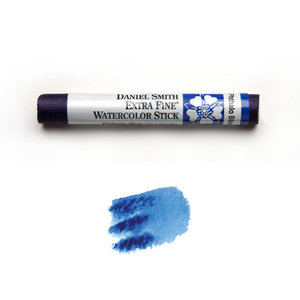 Phthalo Blue (Red Shade) Aquarelverf Daniel Smith (Extra fine Watercolour) Stick Kleur 048