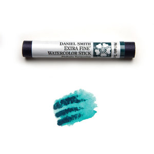 Phthalo Turquoise Aquarelverf Daniel Smith (Extra fine Watercolour) Stick Kleur 051