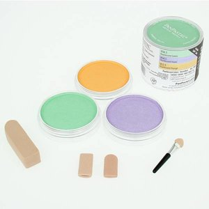 PanPastel Pearlescent Set 3 kleuren Set 34