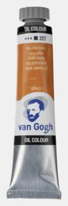 Gele Oker Van Gogh Olieverf van Royal Talens 20 ML Serie 1 Kleur 227