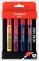 Amsterdam Acrylverf Marker Talens Basisset  4 X 4 MM