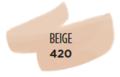 Ecoline 30 ML Pipetfles Beige Kleur 420