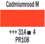 Cadmiumrood-middel--Rembrandt-Olieverf-Royal-Talens-40-ML-(Serie-4)-Kleur-314