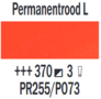 Permanentrood Licht  Rembrandt Olieverf Royal Talens 40 ML (Serie 3) Kleur 370