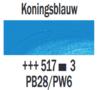 Koningsblauw  Rembrandt Olieverf Royal Talens 40 ML (Serie 3) Kleur 517