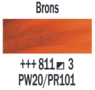 Brons--Rembrandt-Olieverf-Royal-Talens-40-ML-(Serie-3)-Kleur-811
