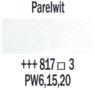 Parelwit  Rembrandt Olieverf Royal Talens 40 ML (Serie 3) Kleur 817