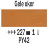 Rembrandt Olieverf Gele oker  Royal Talens 150 ML Kleur 227