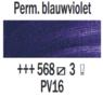 Rembrandt Olieverf Permanent blauwviolet  Royal Talens 150 ML Kleur 568