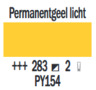 Cobra-Artist-watermengbare-olieverf-150-ML-Permanentgeel-Licht-Kleur-Kleur-283