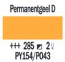 Cobra-Artist-watermengbare-olieverf-150-ML-Permanentgeel-Donker-Kleur-Kleur-285