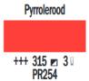 Cobra-Artist-watermengbare-olieverf-150-ML-Pyrrolerood-Kleur-Kleur-315