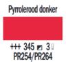 Cobra-Artist-watermengbare-olieverf-150-ML-Pyrrolerood-Donker-Kleur-Kleur-345