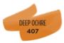 Ecoline 30 ML Pipetfles Donkere Oker Kleur 407_5