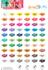 Ecoline 30 ML Pipetfles Blauwviolet Kleur 548_5