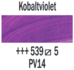 Kobaltviolet  Rembrandt Olieverf Royal Talens 40 ML (Serie 5) Kleur 539_5