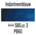 Indantreenblauw  Rembrandt Olieverf Royal Talens 40 ML (Serie 3) Kleur 585_5