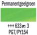 Permanentgeelgroen  Rembrandt Olieverf Royal Talens 40 ML (Serie 3) Kleur 633_5