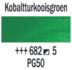 Kobaltturkooisgroen  Rembrandt Olieverf Royal Talens 40 ML (Serie 5) Kleur 682_5