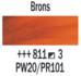 Brons  Rembrandt Olieverf Royal Talens 40 ML (Serie 3) Kleur 811_5