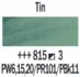 Tin  Rembrandt Olieverf Royal Talens 40 ML (Serie 3) Kleur 815_5