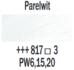 Parelwit  Rembrandt Olieverf Royal Talens 40 ML (Serie 3) Kleur 817_5