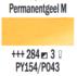 Rembrandt Olieverf Permanentgeel Middel  Royal Talens 150 ML Kleur 284_5
