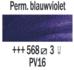Rembrandt Olieverf Permanent blauwviolet  Royal Talens 150 ML Kleur 568_5